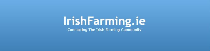 irish farming logo
